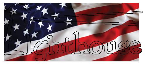 Strona Stowarzyszenia Lighthouse organizującego letni obóz językowy.